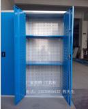 双开门层板式重型工具柜